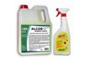 ALCOR disinfettante ml 750