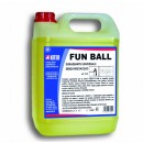 FUN BALL Sgrassante 5 LT